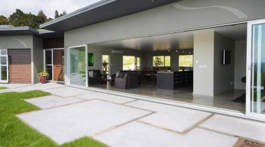 pce0021web.jpg - pce0021web.jpg - architecture | courtyard | architecture, courtyard, estate, floor, home, house, interior design, property, real estate, window, white, gray