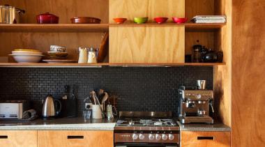 Kitchen - cabinetry   countertop   cuisine classique cabinetry, countertop, cuisine classique, interior design, kitchen, kitchen organizer, shelf, wood, brown, orange