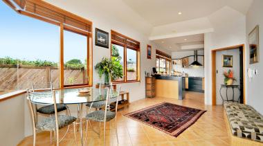 Living - interior design | real estate | interior design, real estate, gray, orange