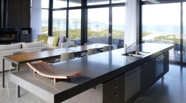 omaha - floor | furniture | interior design floor, furniture, interior design, office, table, gray, black