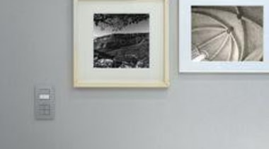 Formica Plex Aluminium - Formica Plex Aluminium - art, art gallery, painting, picture frame, gray