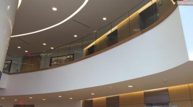 Glasshape - architecture | ceiling | daylighting | architecture, ceiling, daylighting, interior design, gray