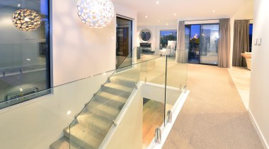 Carpet & Timber supplied & installed into Cranston interior design, property, real estate, white, orange