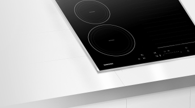 Cookware-Cooktop CTN464NC01Induction cooktops provide you with excellent control cooktop, product, product design, white, black
