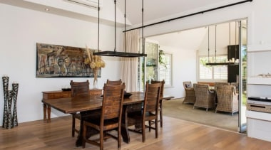 Choose from a range of engineered timber flooring dining room, floor, flooring, furniture, hardwood, interior design, property, real estate, table, wood, wood flooring, white