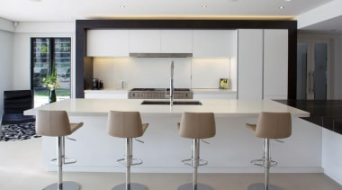 Entertainers Dream - Entertainers Dream - furniture | furniture, interior design, kitchen, product design, table, gray
