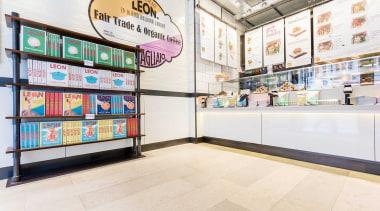 Icecream store 4 - Icecream store_4 - product product, retail, white