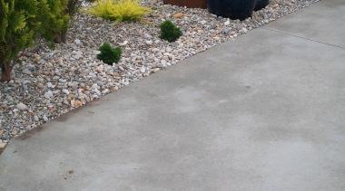 overlay 12.jpg - overlay_12.jpg - asphalt | concrete asphalt, concrete, driveway, flagstone, grass, landscape, path, road surface, sidewalk, walkway, yard, gray