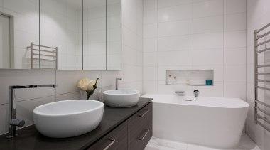 Master Ensuite - Master Ensuite - architecture | architecture, bathroom, bathroom accessory, bidet, interior design, plumbing fixture, product design, room, sink, gray