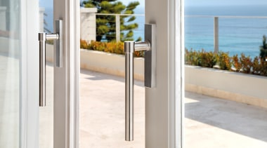 PB230 - Single Solid Internal Lift-Up Sliding Door door, glass, property, real estate, window, white