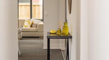 Christchurch Showhome - Christchurch Showhome - door | door, floor, flooring, furniture, interior design, gray