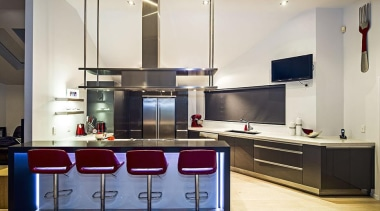 Entrant: Rebecca Banks #1 – 2015 NKBA Design countertop, interior design, kitchen, room, white