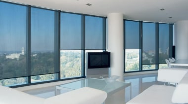 luxaflex roller blinds - luxaflex roller blinds - architecture, daylighting, interior design, property, real estate, window, gray