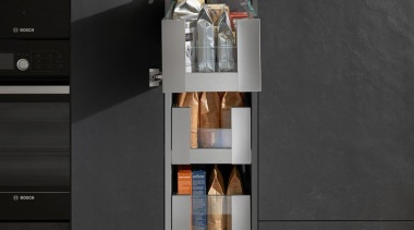 SPACE TOWER with LEGRABOX - furniture | product furniture, product design, shelf, shelving, black