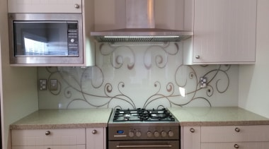 20141014080637.jpg - 20141014080637.jpg - cabinetry | countertop | cabinetry, countertop, floor, flooring, home, home appliance, kitchen, kitchen appliance, kitchen stove, major appliance, room, tile, gray