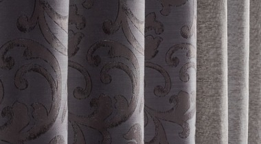Antonia 3 interior design, pattern, textile, texture, black, gray