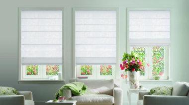 luxaflex roman shades - luxaflex roman shades - home, interior design, living room, shade, window, window blind, window covering, window treatment, gray