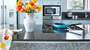 Ecclectic Kitchen - Ecclectic Kitchen - countertop | countertop, home, home appliance, interior design, kitchen, kitchen stove, small appliance, gray
