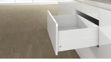 218mm Topside drawer - 218mm Topside drawer - angle, drawer, floor, flooring, furniture, plywood, product, product design, table, white