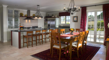 214thomas hunter 12 - Thomas_hunter_12 - dining room dining room, flooring, interior design, kitchen, property, real estate, room, table, gray