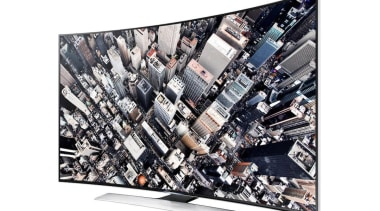 Samsung Electronics New Zealand has revealed its Home display advertising, white