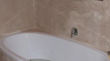 Micro colour 45 - Micro_colour_45 - bathroom | bathroom, bathroom sink, bathtub, bidet, ceramic, floor, flooring, plumbing fixture, sink, tap, tile, toilet seat, wall, gray