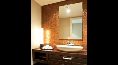 Our designs can take form even in small bathroom, bathroom accessory, ceiling, home, interior design, room, black