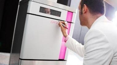 Kitchen Appliances designed by Karim Rashid furniture, product, product design, white