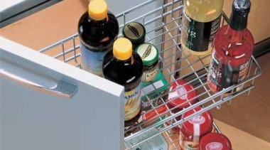 cargo iq plus 90 internal cupboard.jpg - cargo drawer, furniture, product, shelf, shelving, table, gray