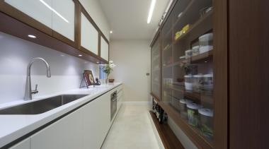 Winner Kitchen Design & Kitchen of the Year architecture, countertop, interior design, kitchen, gray, black