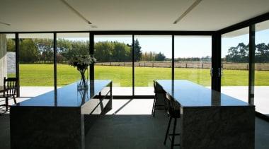 Christchurch House - Christchurch House - architecture | architecture, house, interior design, real estate, structure, window, black