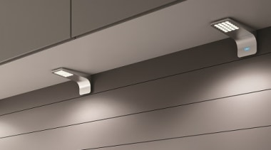 Domus Line Skate Master & Slave LED Spotlights angle, ceiling, daylighting, light, light fixture, lighting, product design, tap, gray