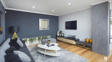 Home theatre design. - monterosso20.jpg - architecture | architecture, ceiling, floor, flooring, house, interior design, living room, real estate, room, gray