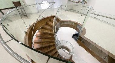 Atrium Homes.jpg - Atrium Homes.jpg - handrail | handrail, product design, stairs, tourist attraction, white