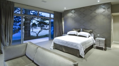 129orewa 19 - Orewa - architecture | bed architecture, bed frame, bedroom, ceiling, home, interior design, property, real estate, room, suite, wall, window, gray