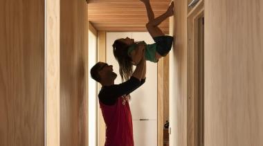 p0031.jpg - door | floor | flooring | door, floor, flooring, furniture, hardwood, house, interior design, room, standing, window, wood, brown
