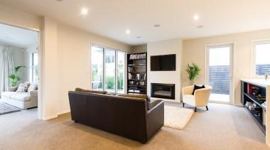 For more information, please visit www.gjgardner.co.nz ceiling, floor, flooring, home, house, interior design, living room, property, real estate, room, white