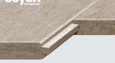 Secura Interior Flooring - Secura Interior Flooring 1 angle, material, wood, gray, white