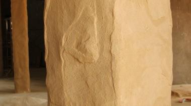 Decocrete 33 - Decocrete_33 - carving | stone carving, stone carving, wood, orange, brown