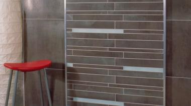 Paradox rak orange tiles - Paradox Range - floor, flooring, glass, interior design, tile, wall, gray, black