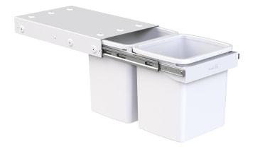 Model KC30H - 2 x 15 litre bucket. product, product design, white