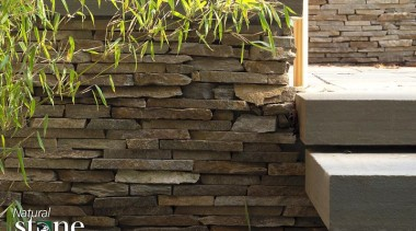 Frank Lloyd Wright Residential Renovation, Cambridge, MANeed to stone wall, wall, wood, black, brown