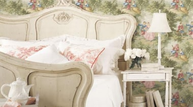 Grand Chateau Range - Grand Chateau Range - bed, bed frame, bed sheet, bedding, bedroom, duvet cover, furniture, home, interior design, linens, product, room, textile, wall, wallpaper, window, white