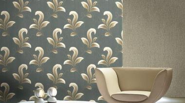Carillon Range - Carillon Range - decor | decor, interior design, wall, wallpaper, gray
