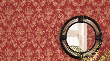 Grand Chateau Range - Grand Chateau Range - pattern, wallpaper, red
