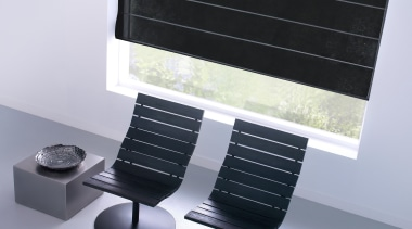 luxaflex roman shades - luxaflex roman shades - desk, furniture, product, product design, table, gray, black
