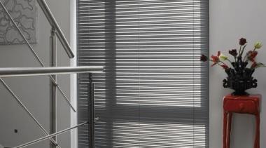 luxaflex aluminium venetian blinds - luxaflex aluminium venetian architecture, daylighting, door, floor, glass, handrail, interior design, structure, wall, window, window blind, window covering, window treatment, gray