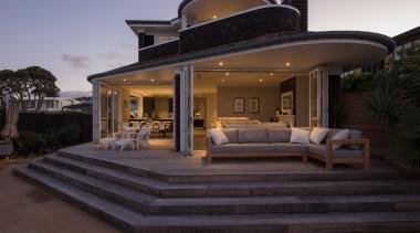 Img8995 - estate | home | house | estate, home, house, lighting, property, real estate, villa, black