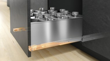 LEGRABOX pure - Box System - furniture | furniture, product design, table, black, white