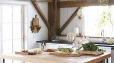 cooking haven - Kitchen Design - Industrial meets cabinetry, countertop, cuisine classique, furniture, interior design, kitchen, table, white